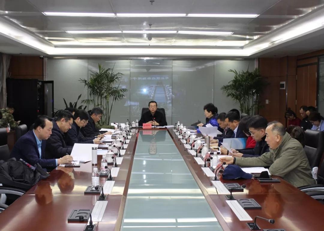 市北区召开常委会扩大会议 进一步研究部署疫情防...